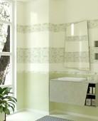 Керамическая Плитка Равенна зеленая