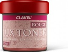 Lux Toner Rouge