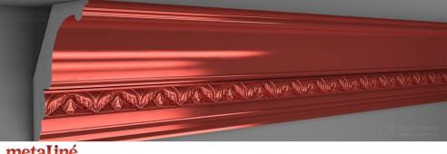 Metaline Cuprum гладкие покрытия