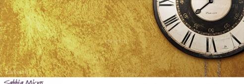 Sabbia Micro Gold гладкие покрытия