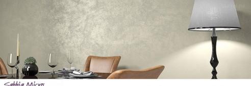 Sabbia Micro Pearl гладкие покрытия